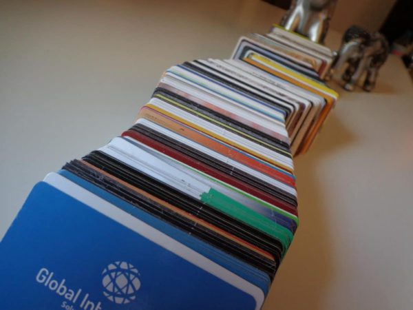 Imprimir tarjetas de visita baratas - Tarjetas de visita Barcelona