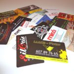 Tarjetas de visita, comprar tarjetas