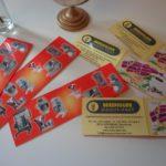 Imprimir tarjetas